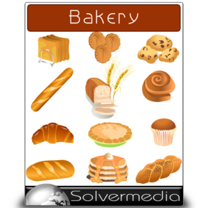 POS for Bakeries and Pastry shops