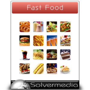 POS for Fastfood Restaurants