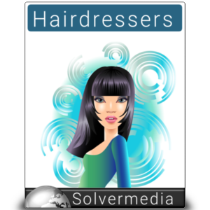 POS for Managing for Hairdressers