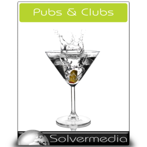 POS for Pubs and Clubs