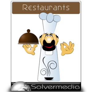 Solvermedia POS software for Restaurants