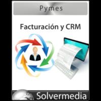 CRM y facturación para Pymes y Autónomos