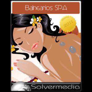 Solvermedia Software TPV para Balnearios y SPA urbanos