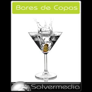 Solvermedia Software TPV para Bares de copas, Pubs y Discotecas