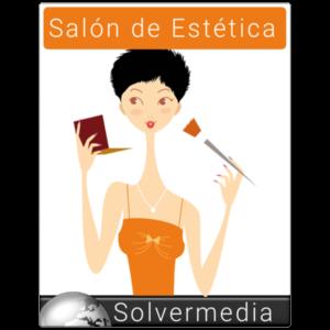 Solvermedia Software para Centros de Estética y Salones de Belleza