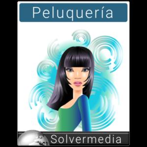 Software TPV para gestión de Peluquerías Solvermedia