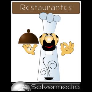 Software Restaurantes, Cafeterías y TPV Hostelería Solvermedia